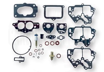 Hitachi 2 BBL Carburetor Kit - Nissan