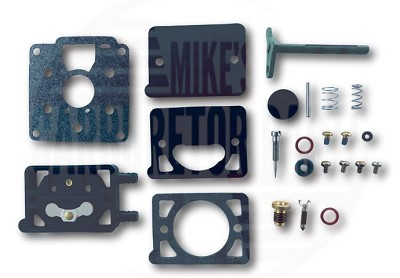 Zenith DD Carburetor Rebuild Kit - K7084