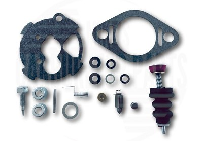 Zenith 72 Series Carburetor Rebuild Kit - K7092