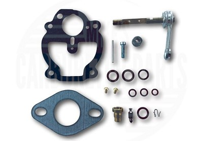 Allis Chalmers Carburetor Kit Zenith - TRK1025