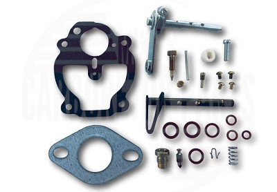 Allis Chalmers Carburetor Kit Zenith - TRK1062