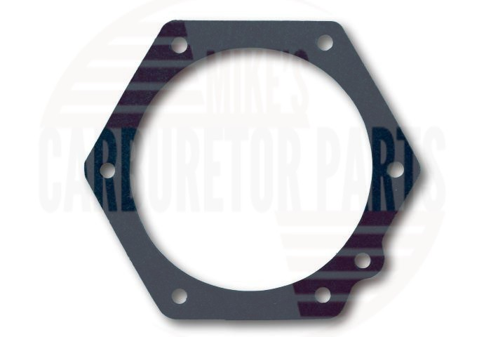 Carter WCFB Secondary Diaphram Gasket