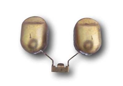 Carter BBD Carburetor Brass Float - FL55