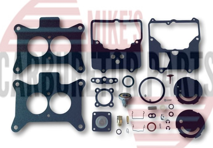 Motorcraft 2100 Carburetor Kit Ford Products