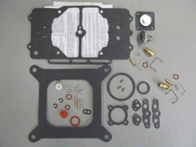 Autolite 4100 Carburetor Repair Kit