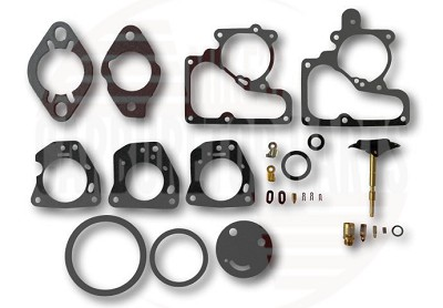Carter YF Carburetor Rebuild Kit - K453