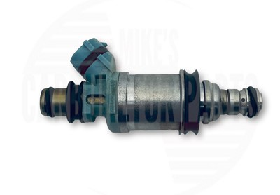 Fuel Injector - Reman