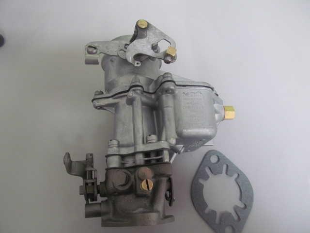 Carter BBR1 Remanufactured Carburetor