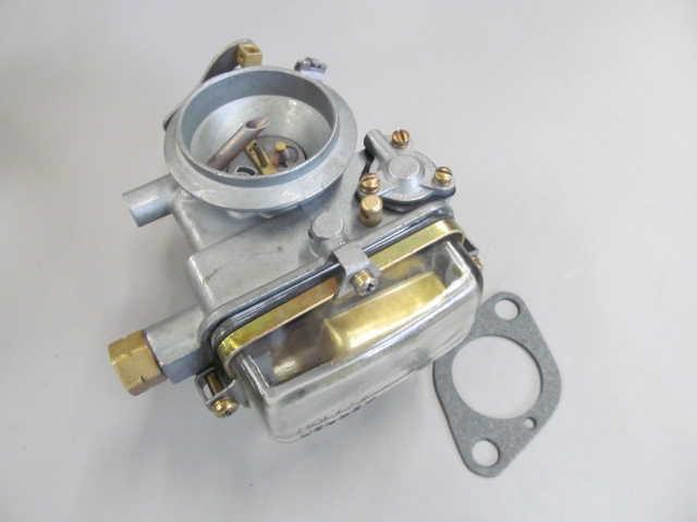Holley 1904 Carburetor w/Glass Bowl